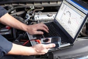 компьютерная диагностика авто в бресте